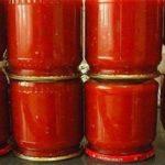 Lahodný domácí kečup bez chemických konzervantů