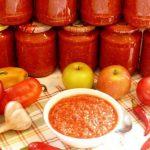 Rajčatová omáčka s paprikou a mrkví
