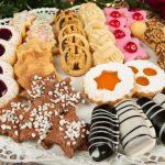 Základní těsto na cukroví