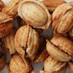 Vánoční Ořechy podle rodinného receptu