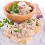 Recept na tuňákovou pomazánku svejci