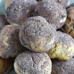 Křehké nejchutnější a nejjednodušší sušenky