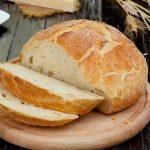 Domácí chléb rychle a jednoduše
