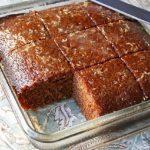 Jednoduchý, chutný a rychlý koláč