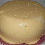 Recept na pravý domácí sýr z jednoho litru mléka