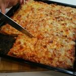 Bleskurychlá domácí pizza