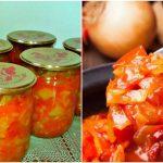 Rajčatová omáčka s paprikami