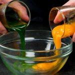 Kreativně připravené vaječné omelety